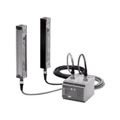 세이프티 릴레이 유니트 (센서 커넥터 타입)