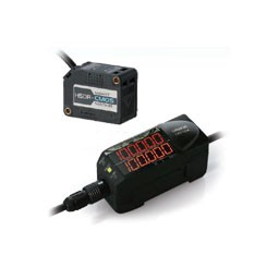 스마트 센서 레이저 변위 센서 CMOS 타입
